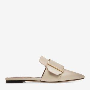 BallyHAMELIN穆勒鞋