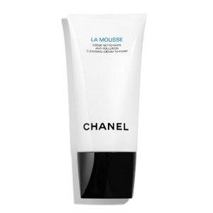 $62 淡淡花香,超耐用断货王:Chanel香奈儿 山茶花洁面