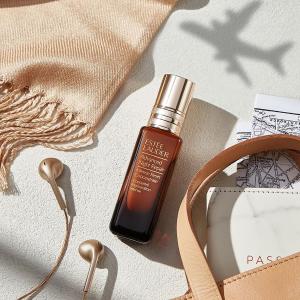 定价优势+无门槛9折最后一天:Estee Lauder 美妆护肤热卖 收高机能小棕瓶