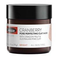 Swisse Cranberry 面膜
