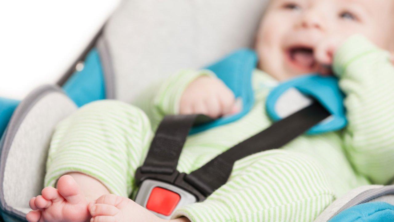 新手妈妈日记 No.19 安全座椅.婴儿车如何选?附打脸小故事&三款产品长达一年的测评