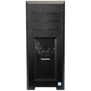 PowerSpec G433 Desktop (i7 9700KF, 2080, 16GB, 500GB SSD)