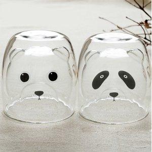 $15.28Cute Animal Glass Mug @ The Apollo Box