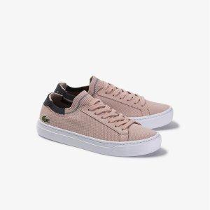Lacoste运动鞋