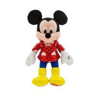 Disney 米奇玩偶 情人节款