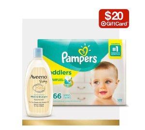 Top DealsBaby Items @ Target.com