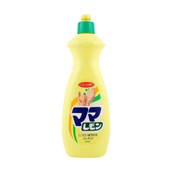 高效洗涤剂 柠檬味 800ml
