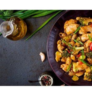 Last Day: Holiday SaleAsian Cuisine Delivery Platform@Wewokit