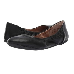 For $19 Women's Ballet Flat @Amazon.com