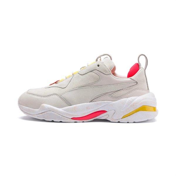 Thunder Distressed 女士运动鞋