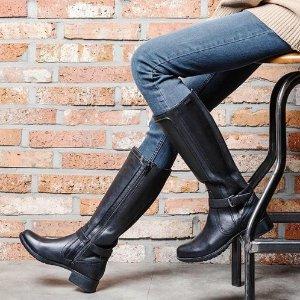 全场7折 折扣区折上折+全场免邮最后一天:Rockport官网 舒适好穿鞋履长周末折扣大促