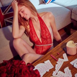 3折起  £3就收内裤!Victoria's Secret 维秘情人节专场 内衣、居家服、香氛送礼必备