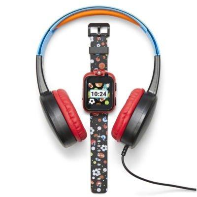 智能手表+儿童耳机