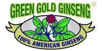 Green Gold Ginseng