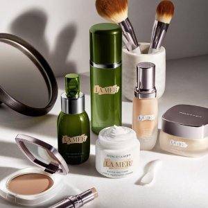 Last Day: Enjoy 3 Deluxe Sampleswith Any $150 Purchase @ La Mer