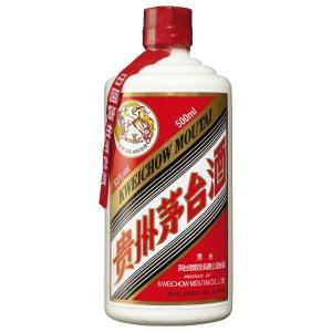 MOUTAI贵州茅台酒 500mL