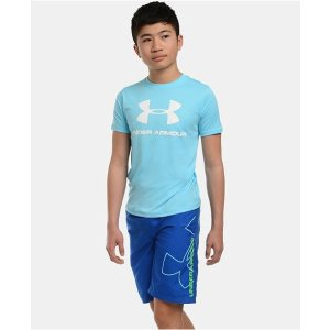b12a29e9528ff Nike、Adidas、Under Armour Kids Swimwear Sale @ macys.com 40% Off ...