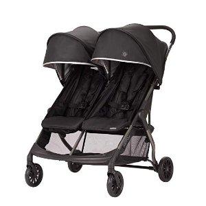$160.99(原价$169.99)Evenflo Aero2 超轻双人童车,适合双娃家庭