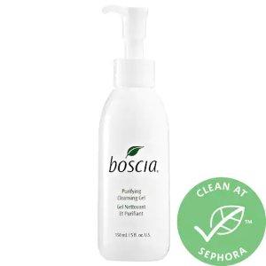 Boscia Purifying Cleansing Gel 氨基酸洁面胶