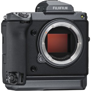 $9999.95FUJIFILM GFX 100 Medium Format Mirrorless Camera