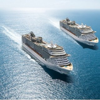 From $543 Plus Free Drinks7-Day Mediterranean Cruise on MSC