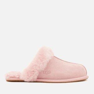 6.2折¥426+免邮中国UGG 女士Scuffette II 拖鞋