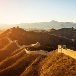 As Low As $4997- or 8-Day China Vacation with Hotels and Air
