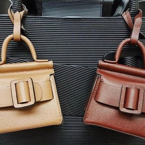 Last Day: Up to 15% Off SitewideBOYY Handbags & Shoes @ Luisaviaroma