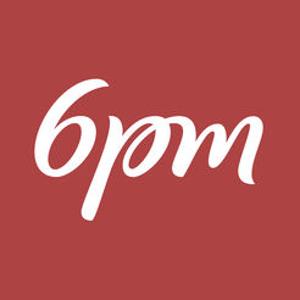 低至2.5折+包邮6PM.com 季末男女服饰、美包、美鞋清仓
