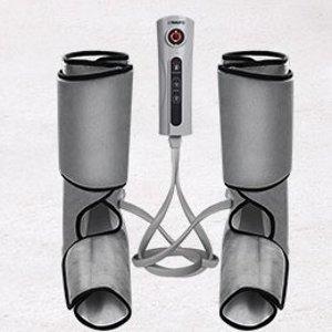 $94.99(原价$129.99)包邮Naipo  无绳可充电 空气波 肌肉腿按摩神器
