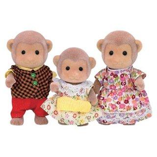 一律5折Target 儿童玩具热卖 封面款森贝尔猴子$5.40