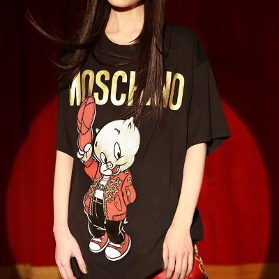 3e32d09e09 MOSCHINO Clothing & Handbags @Farfetch Shop SS19 in the Private Sale Now -  Dealmoon
