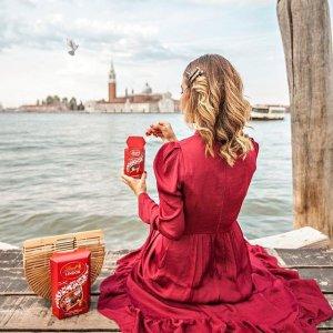 逢年过节零食必备Lindt 瑞士莲巧克力专场特价 低至7.6折