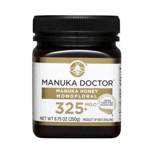 Manuka Doctor325 MGO Manuka Honey 8.75 oz