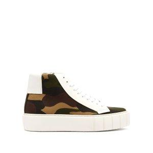 Primury高帮鞋