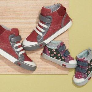 2.5折起See Kai Run 童鞋促销 舒适又可爱