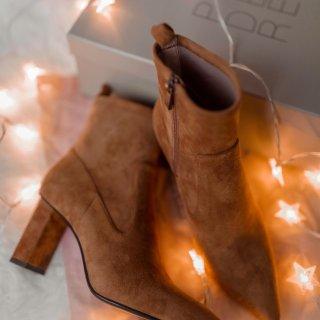 秋冬必备三款鞋 | 你想要的风格全都有 | 9套look任你挑