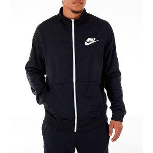 Nike男款运动夹克