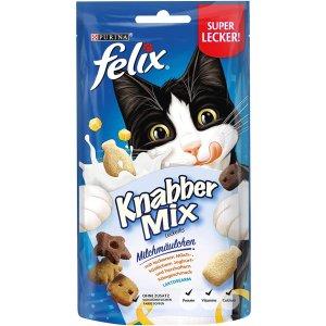 Felix KnabberMix 猫咪零食 8x60g