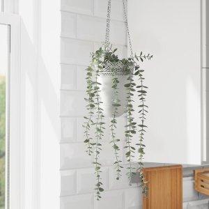 Ikea人造盆栽植物 9厘米