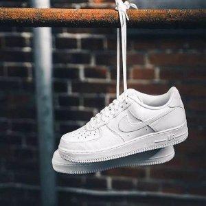$145收解构款上新:Nike官网 男女爆款 Air Force 1专区 怎么穿都好看