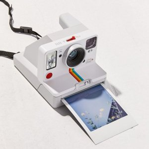 $120Polaroid Originals OneStep Plus i-Type Instant Camera
