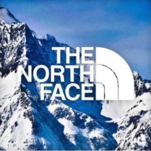 低至5折 €175收淡黄色羽绒服The North Face 羽绒服专场热卖 滑雪保暖必备
