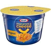 Kraft 原味奶酪通心粉杯 10杯装