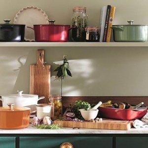 低至5折 秋冬毛毯、BBQ烤盘工具也有M&S 玛莎精选家居厨房用品折扣热卖 鸭绒被、蒸锅、披萨石烤盘都有