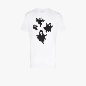 Off-White幽灵短袖