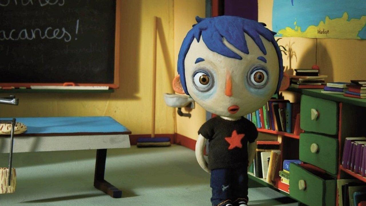 法语动画电影Top 7|哲学、人生和理想,大孩子和小孩子都能看