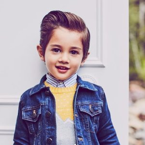 Up to 70% Off+ Extra 20% OffKids Clothes Sale @ Janie And Jack