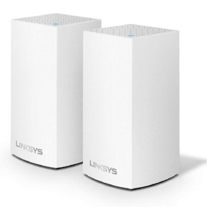 Linksys Velop WHW01 Ethernet Wireless Router