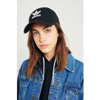 Adidas Trefoil Baseball 帽子多色选